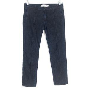 9ca285645108 Women Pintuck Paneled Jeans on Poshmark